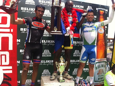 Belize Cycling Classic