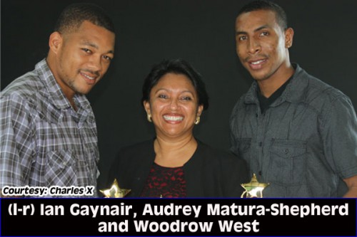 Men and woman of the year 2013